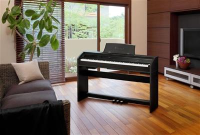 So sánh đàn piano cơ và đàn piano điện