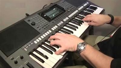 Đàn organ chơi nhạc sống giá bao nhiêu