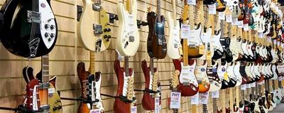 Các dòng đàn guitar chất lượng mua nhiều nhất hiện nay