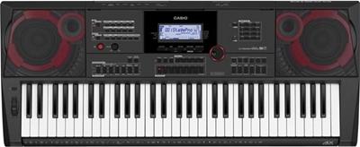 Đánh giá 10 cây đàn organ Casio bán chạy hiện nay