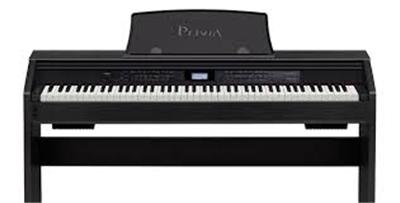 Đánh giá đàn piano điện Casio PX-780