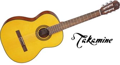 Đàn guitar classic Takamine GC1 NAT xài tốt không?