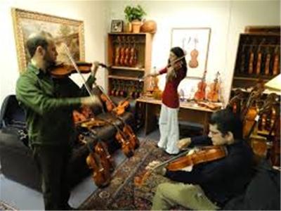 Đàn violin là gì? Thương hiệu nổi tiếng và giá của 1 cây đàn vioin