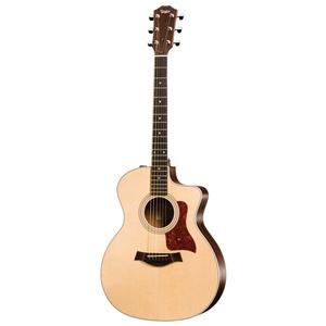 Vì sao đàn guitar taylor 214CE rất được yêu chuộng tại Việt Nam