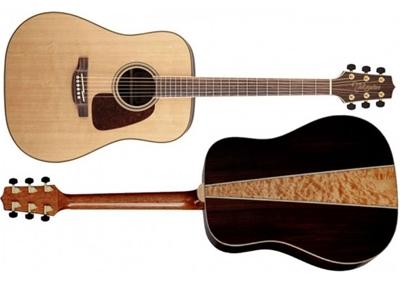 Đánh giá đàn Acoustic Guitar Takamine GD51 NAT