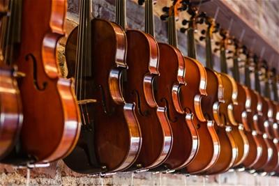Top 4 thương hiệu đàn Violin cho người mới bắt đầu và người chơi ở mức độ trung cấp