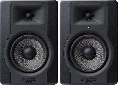 Loa kiểm âm BX5 D3, sản phẩm hoàn hảo cho người mới làm nhạc