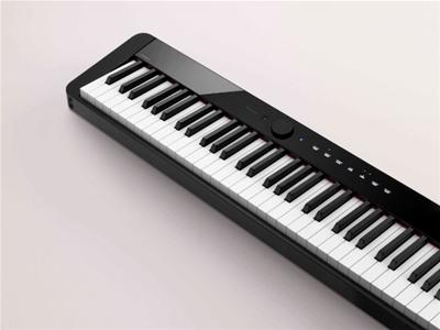 Đánh giá đàn piano điện Casio PX-S1000