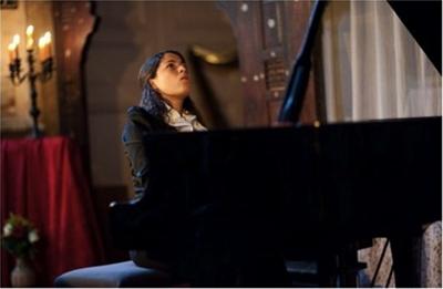 Chương trình độc tấu Piano của nghệ sĩ Pháp CÉLIMÈNE DAUDET tại IDECAF