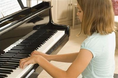 Phương pháp học đàn piano nhanh nhất