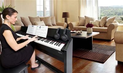 Những vấn đề cần lưu ý khi chọn mua đàn piano điện