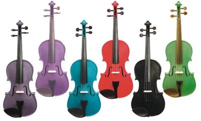 Đàn violin hiệu nào tốt nhất hiện nay