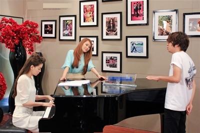 Để học tốt Piano bạn cần chuẩn bị những gì?