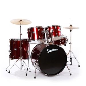 Danh sách bộ trống Jazz Drum bán chạy dành cho bạn đọc quan tâm