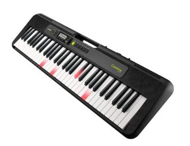 Thông tin chi tiết cây đàn organ Casio phím sáng LK-S250
