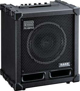 Đánh giá Roland Cube-60XL Bass