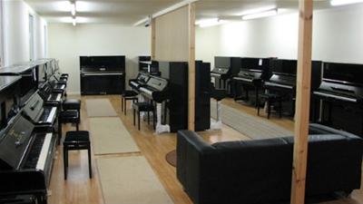 Mua đàn Piano loại nào phù hợp nhất ?