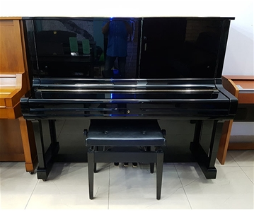 Đàn piano Yamaha cũ U1M và U3M
