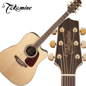 Đánh giá đàn Guitar Acoustic Takamine GD71CE NAT