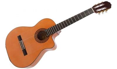 Gợi ý chọn mua đàn guitar các thương hiệu nổi tiếng thế giới