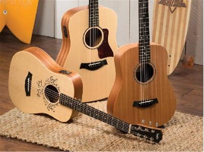Những dòng đàn guitar taylor tốt mua nhiều hiện nay