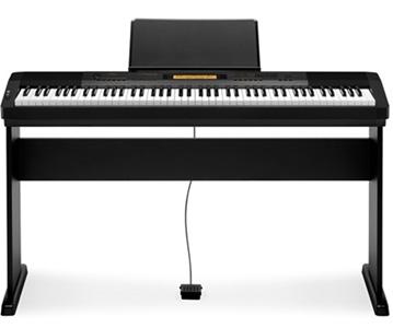 Đánh Giá Đàn Piano Điện Casio CDP-230R