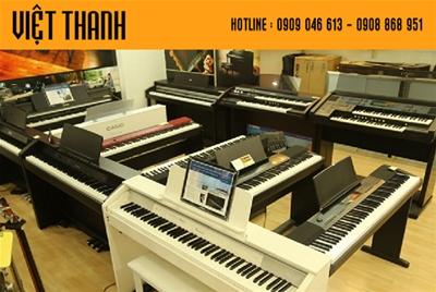 Shop bán đàn piano điện giá rẻ