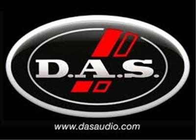 Âm thanh D.A.S tại tiển lãm tích hợp hệ thống châu Âu ISE 2015