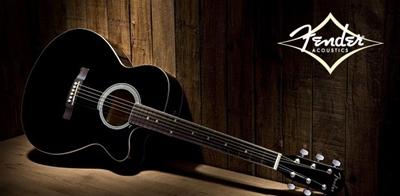 Top 9 thương hiệu đàn guitar acoustic bán chạy nhất thế giới hiện nay