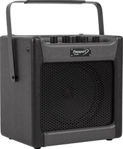 Đánh giá amply xách tay Fender Passport Mini - Hiệu suất làm việc tối ưu, hợp lý với mức giá 3,9 triệu
