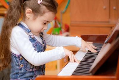 Đàn piano cho trẻ em giá bao nhiêu