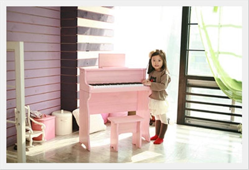 những lý do mua đàn piano điện để học