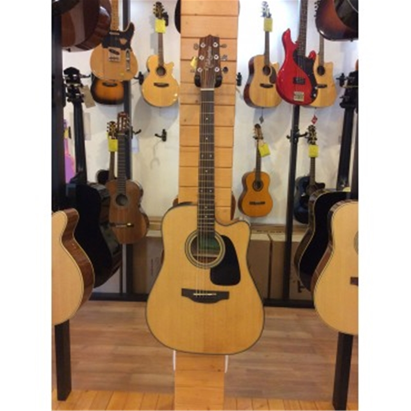 Đàn Acoustic Guitar Takamine ED1DC-NS