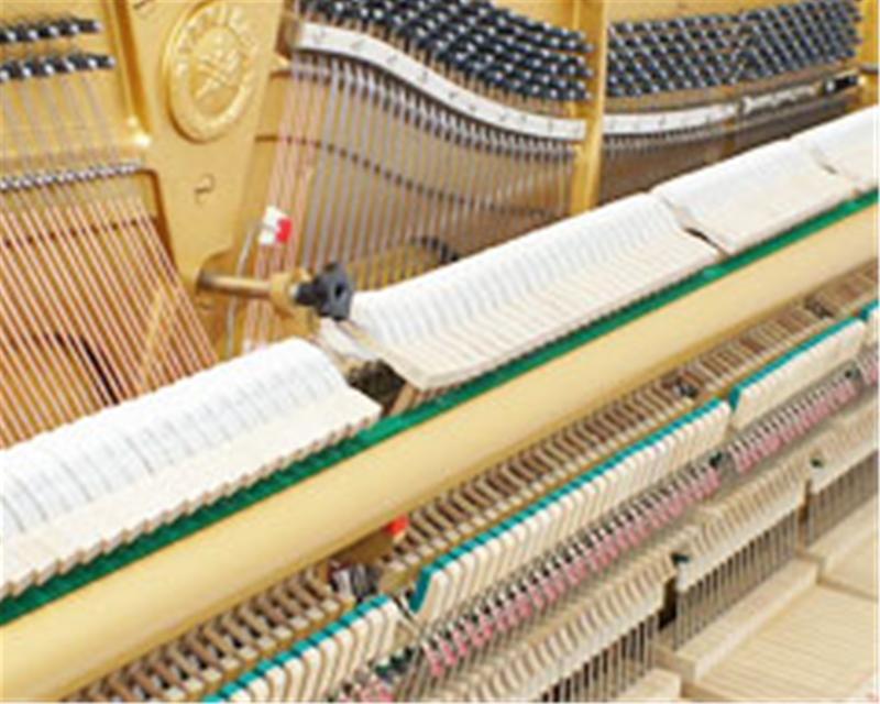 bộ máy đàn piano yamaha u3a