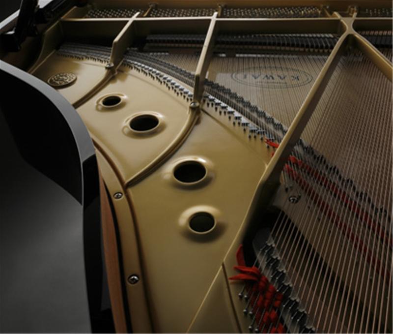 Khung đàn piano