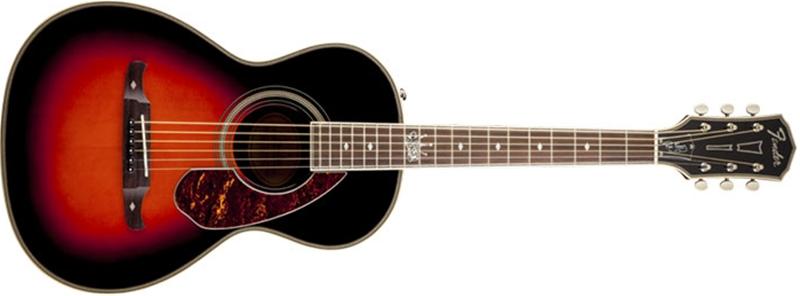 đàn guitar Fender Ron Emory Loyalty