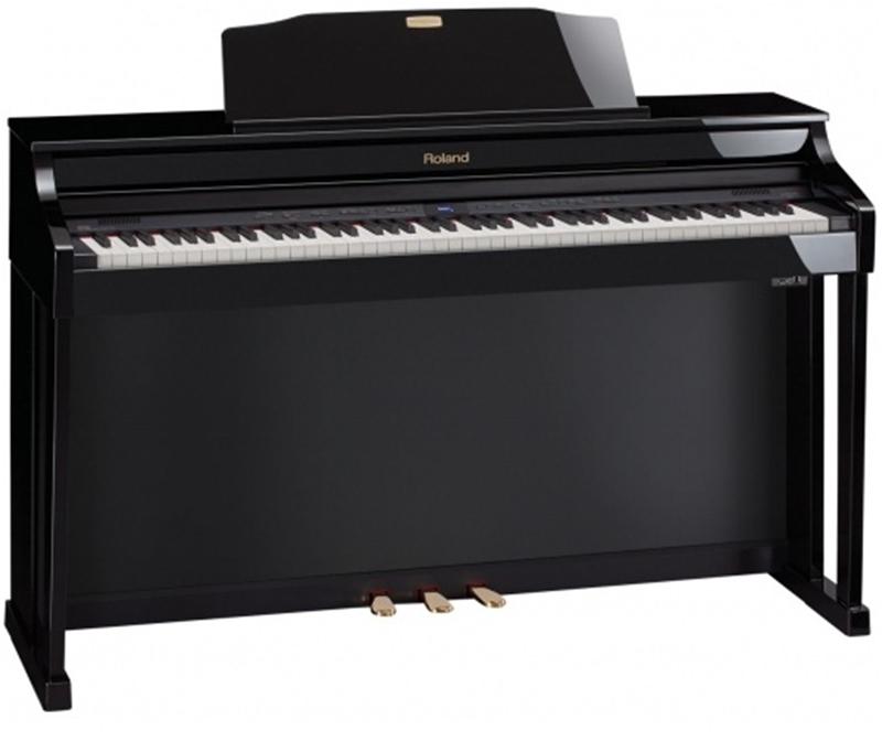 Đàn piano Roland HP-506