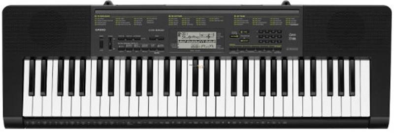 đàn organ casio ctk 2200