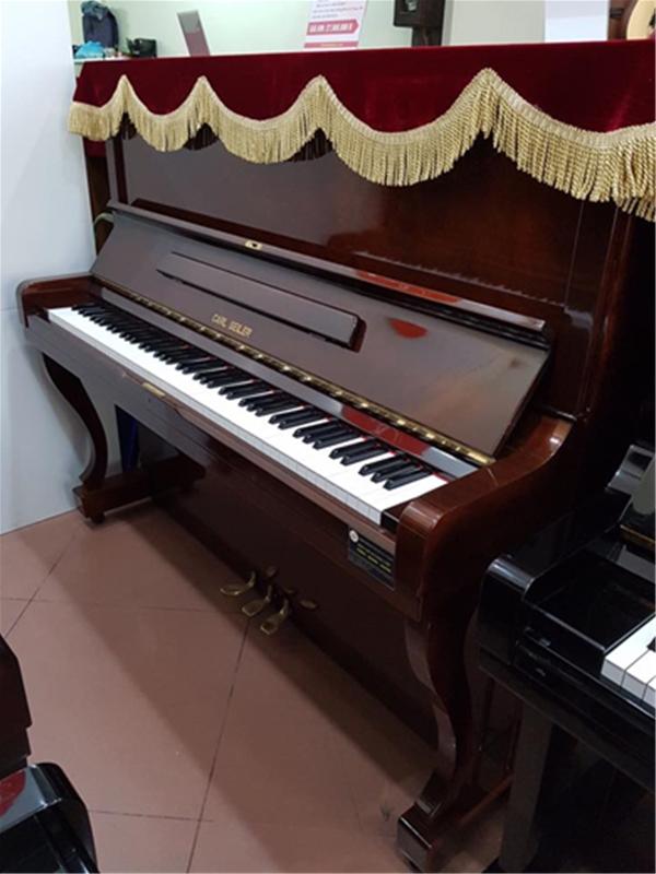 Đàn piano Carlseiler 133D