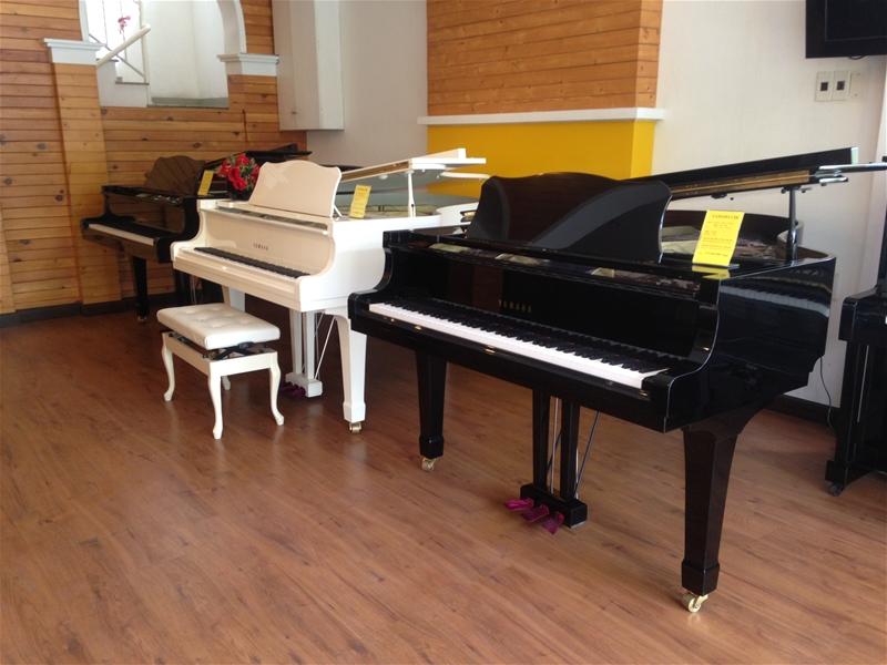 điểm mạnh sản phẩm đàn piano việt thanh