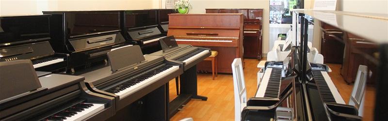 Giá 1 chiếc đàn piano cơ