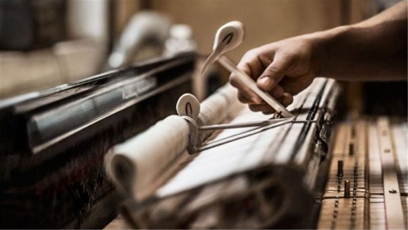 đàn grand piano Steinway & Sons