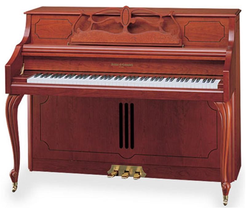 đàn piano Kohler & Campbell KC-244F