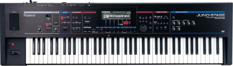 Đàn Organ Roland Juno Stage