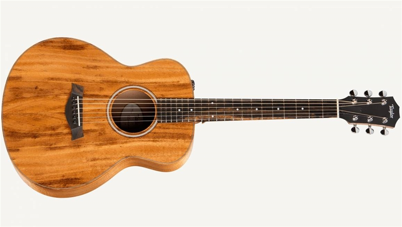 Đàn Guitar Taylor GS MINI-E KOA