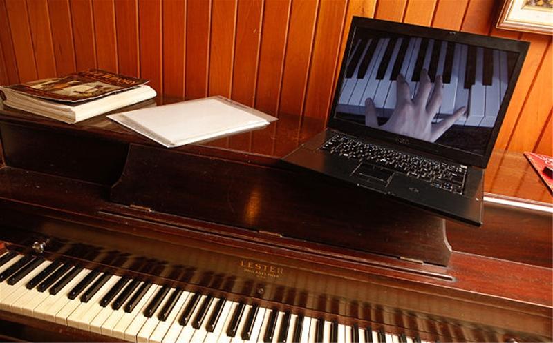 Các bước tự học piano dễ dàng hơn