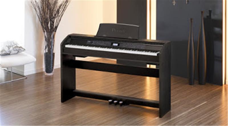 đàn piano điện casio px 780