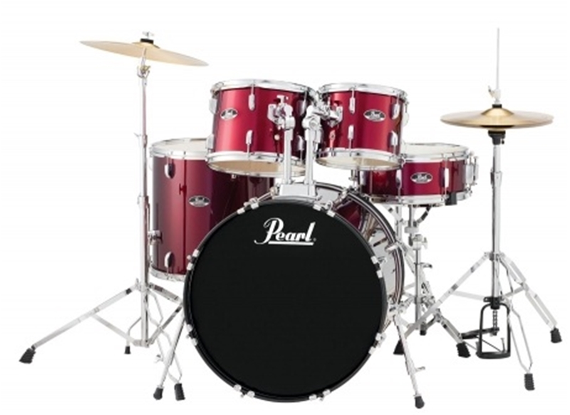Trống Pearl Roadshow RS525SC