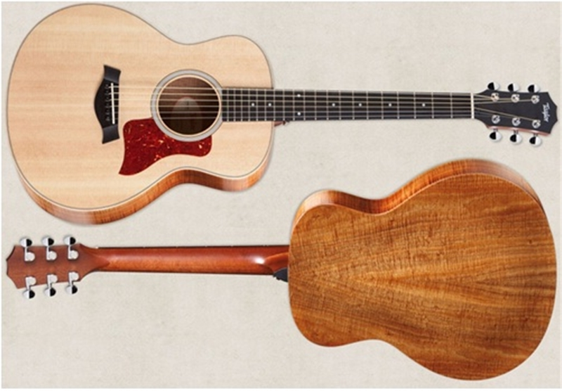 Đàn guitar Taylor GS Mini Koa LTD