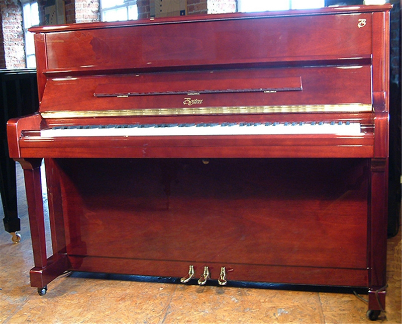 đàn piano Boston UP-118E MP